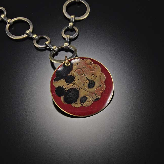 Image for Seeing Red Necklace